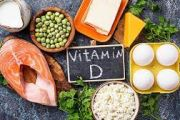 Vitamina D, efficacie contro infezioni respiratorie